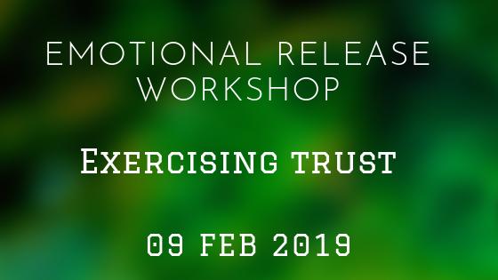 Exercising Trust  9 Feb 2019