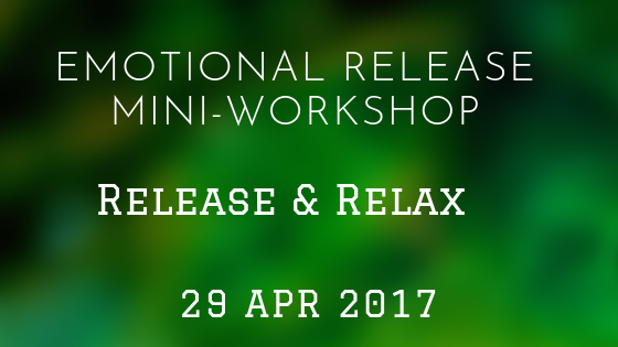 Release & Relax Mini-Workshop